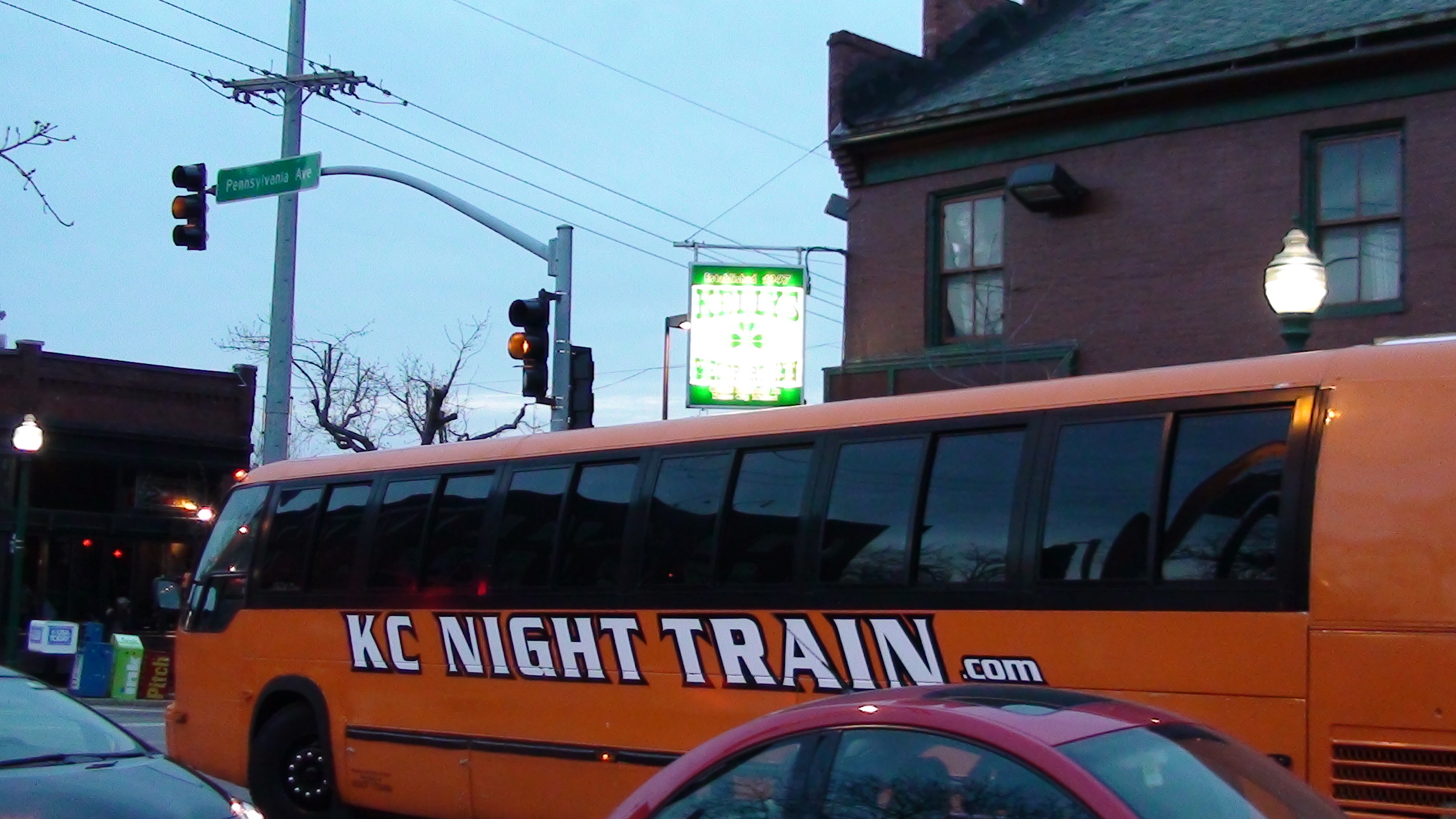 kansas-city-night-train-orange-party-bus-kelly